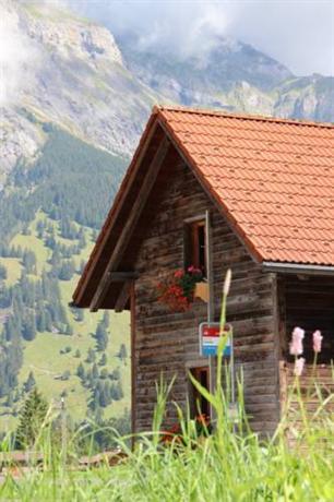 Kanderhutte - dream vacation