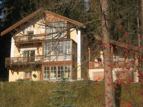 Villa Surlej - dream vacation