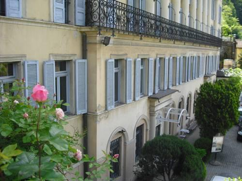 Youth Hostel Bellinzona - dream vacation
