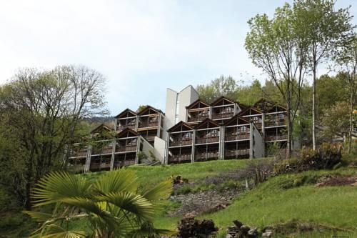 Paracelsus Clinica al Ronc - dream vacation