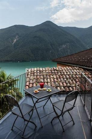 Ristorante le bucce di Gandria - dream vacation