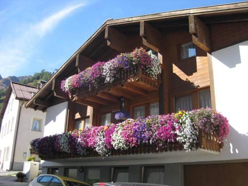 Apartment Rene Jenal Fritz - dream vacation