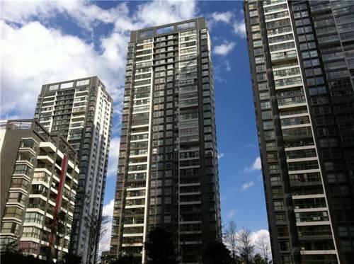 Kunming IC Holiday SOHO Junyuan Serviced Apartments - dream vacation