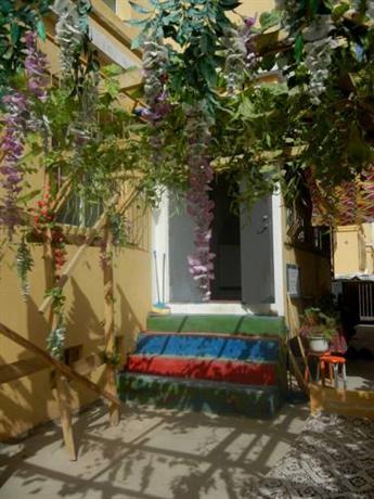 KKH Breeze Hostel - dream vacation
