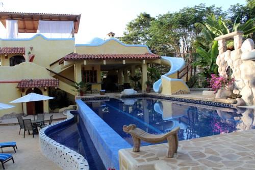 Kalapiti Luxury Jungle Suites - dream vacation