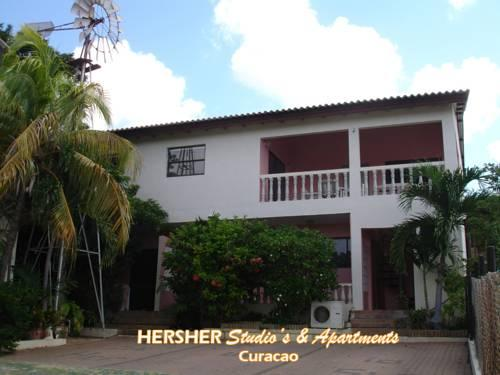 Hersher Studio\'s & Apartments - dream vacation