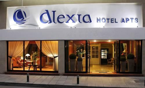 Alexia Hotel Apartments Larnaca - dream vacation