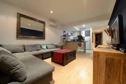 Lexact - Eden Apartment - dream vacation