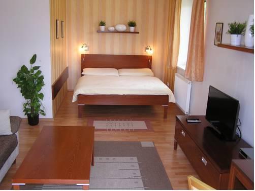 Apartments Gonda - dream vacation