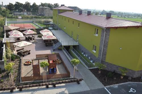 Resort Cukrovar - dream vacation