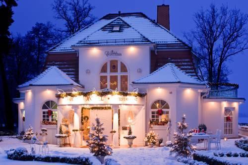 Hotel Villa Contessa Bad Saarow Bad Saarow