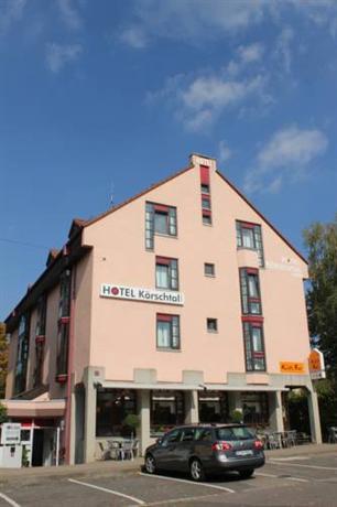 Hotel Korschtal - dream vacation