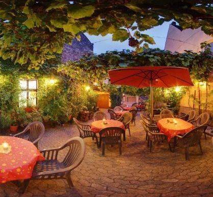 Weingut Haxel - dream vacation
