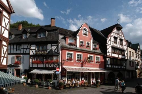 Gast Und Weinhaus Burkard Hotel Bernkastel-Kues - dream vacation