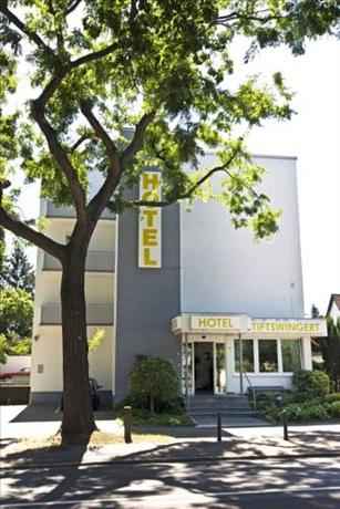 Hotel Am Stiftswingert - dream vacation