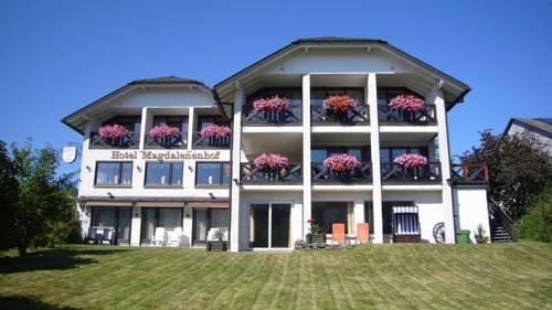 Hotel garni Magdalenenhof - dream vacation