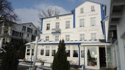 Villa Aegir Hotel - dream vacation