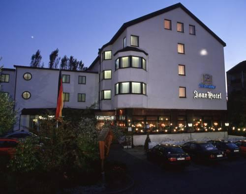 Isar Hotel - dream vacation