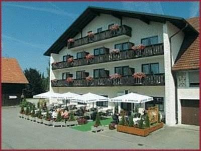 Hotel Hiemer - dream vacation