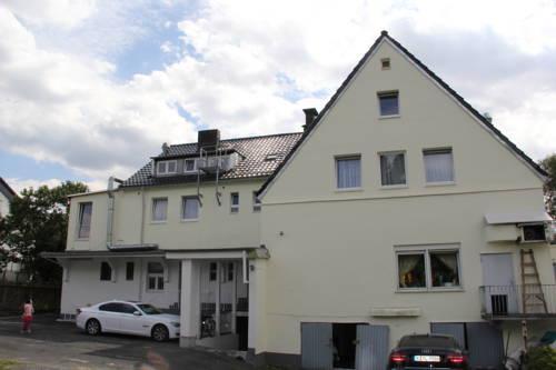 Hotel Kleineichen Koln