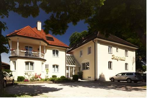 Hotel Burgmeier - dream vacation