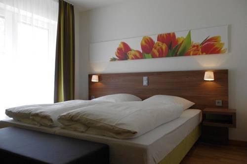 Stadthotel Bernstein vormals Hotel Ratisbona - dream vacation