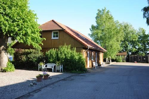 Bauernhof Kohlbrandt - dream vacation