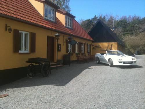 Hotel Skovly - dream vacation