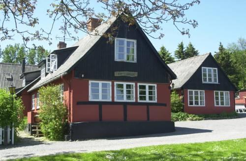 Pyttegarden Apartments - dream vacation