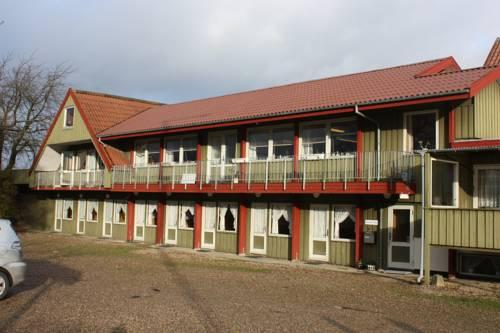 Motel Thorsvang - dream vacation