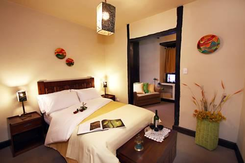 Hotel Boutique Portal De Cantuna - dream vacation