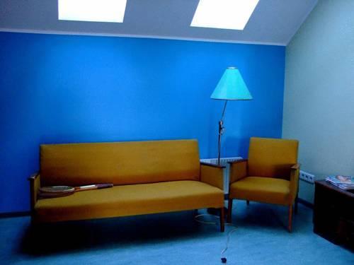 Looming Hostel - dream vacation