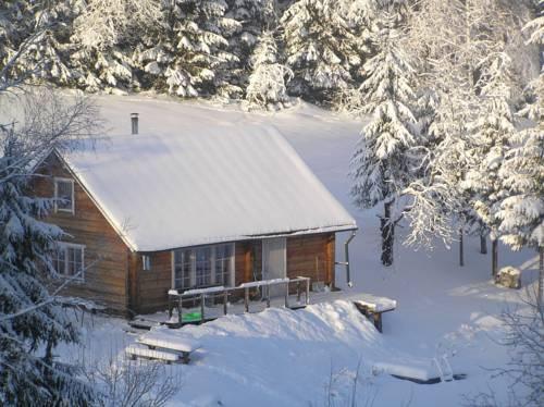 Sangaste Linnamae Cottage - dream vacation