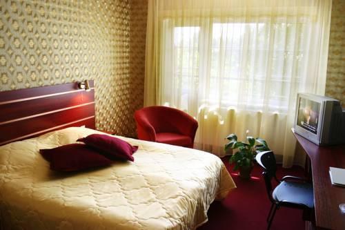 SPA Hotel Peetrimoisa Villa Viljandi - dream vacation