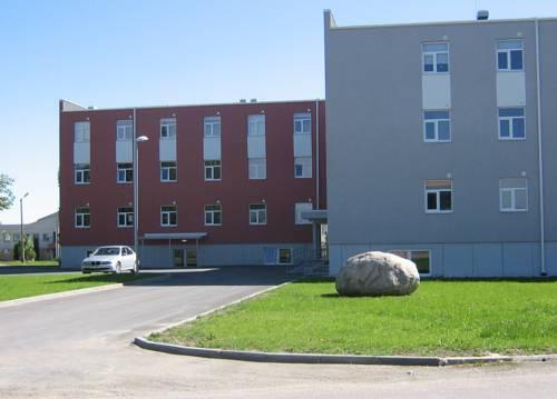 Haapsalu Kutsehariduskeskuse hostel - dream vacation