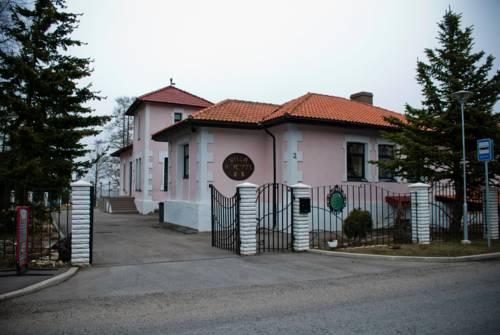 Villa Meretare - dream vacation