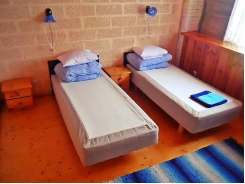 Oitme Hostel - dream vacation