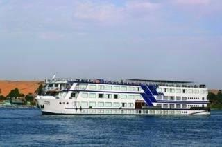 Radamis II Nile Cruise - Luxor/Aswan - 04 nights each Monday & 3 nights each Friday - dream vacation