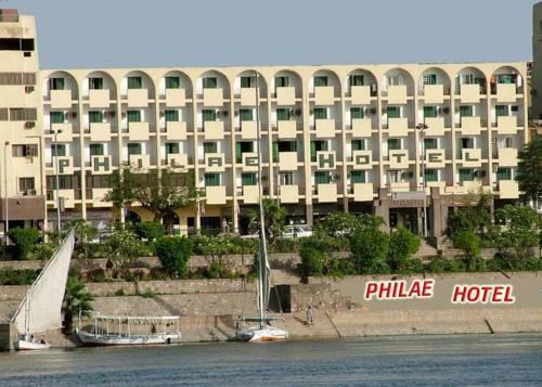 Philae Hotel - dream vacation