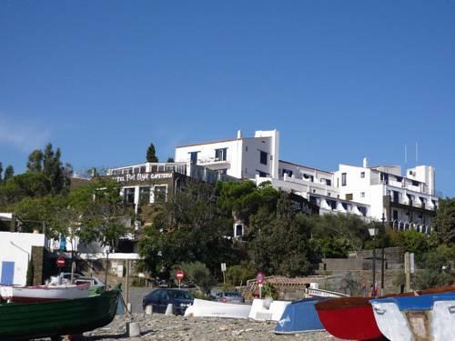 Hotel Port Lligat - Cadaqués -