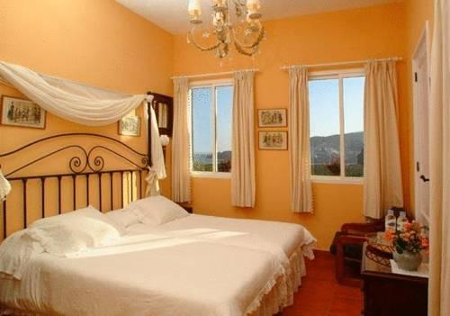 Hotel Casa Rural Malpais Trece Tenerife - dream vacation