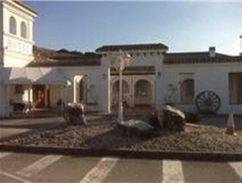 Hotel Arcos Arcos De La Frontera - dream vacation