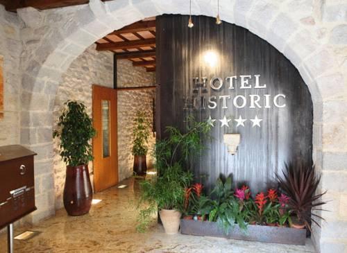Hotel Historic - dream vacation