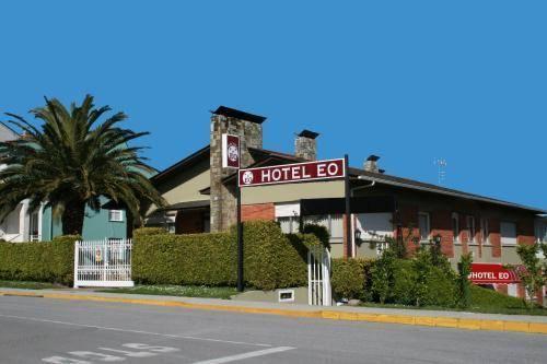 Hotel EO - dream vacation