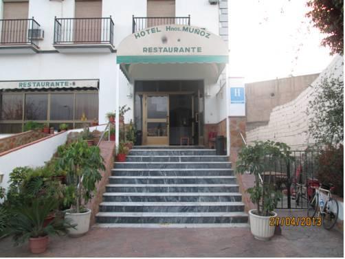 Hotel Munoz - dream vacation