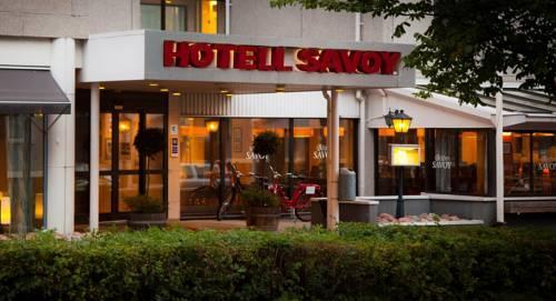 Hotel Savoy Mariehamn - dream vacation