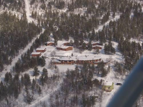 Davvi Arctic Lodge - dream vacation