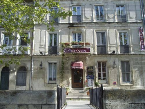 Hotel Constantin Arles - dream vacation