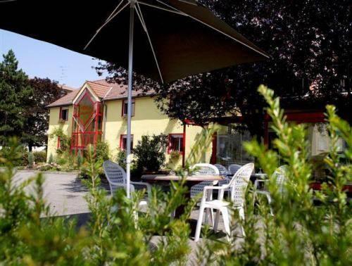 Hotel Arc En Ciel Colmar - dream vacation