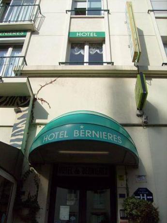 Hotel Bernieres Caen - dream vacation